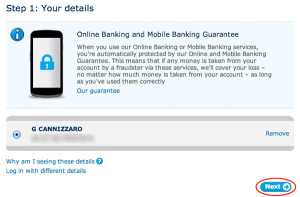 myBarclays LogIn p1